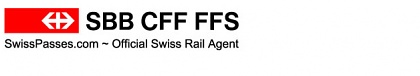 Official Swiss Rail Ticketing Agents